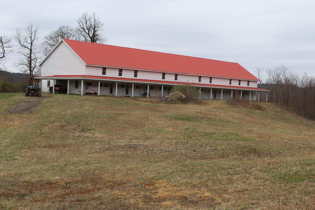 0 Jeb Stuart Hwy, Meadows of Dan, VA 24120