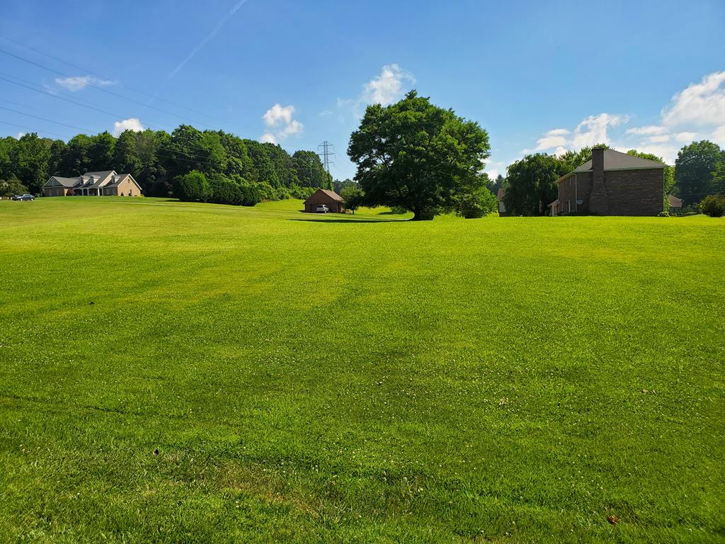 Build your country dream home on this beautiful level lot conveniently located to I-81 and all the local amenities of downtown Historic Abingdon!  This lot boasts excellent road frontage on Keys Drive.  This property is located in a lovely neighborhood and public water is available!