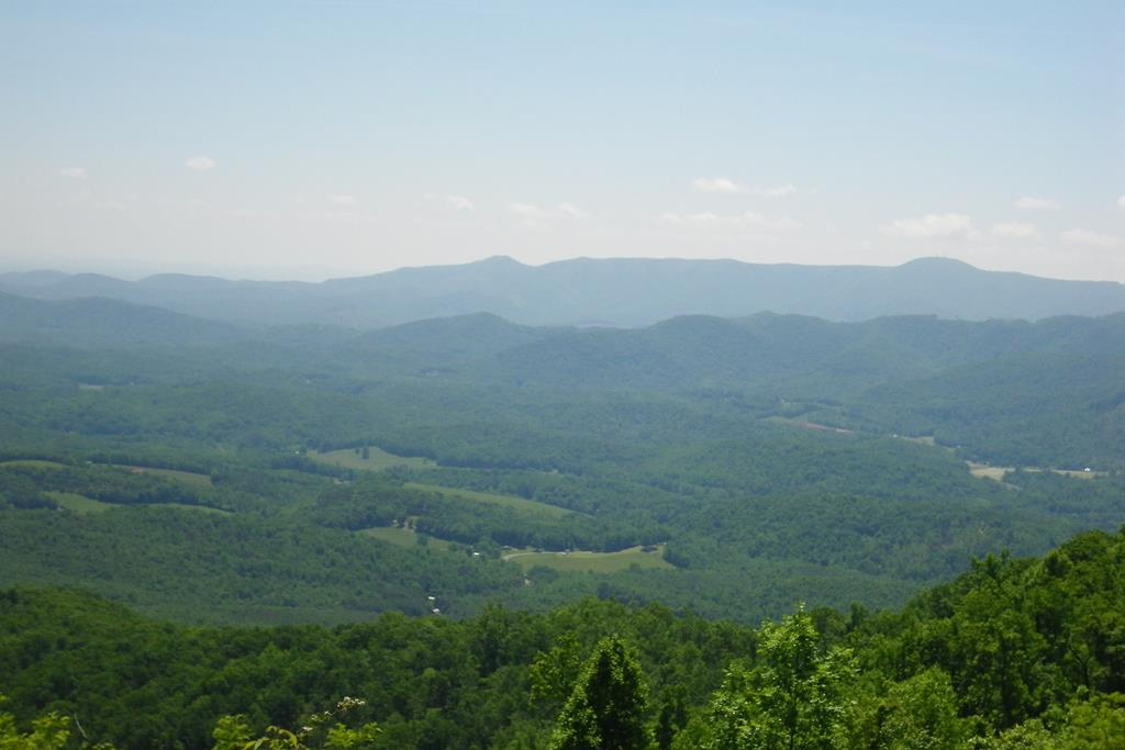AWESOME VIEWS ,  Wooded, Great place for home or cabin