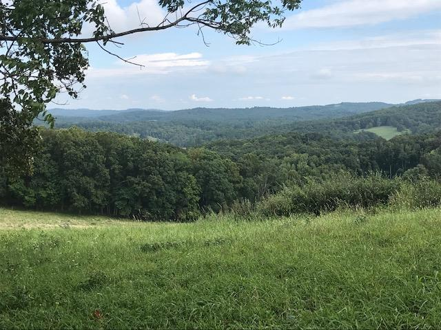 What a View!!!  This 5.5 acre tract on a paved road is only 5 minutes from Galax but provides the country living feel.  Great for building your new home, this property provides a great view and that elbow room you have been looking for.  An additional 3.242 acres adjoins this property and can be had for one price!