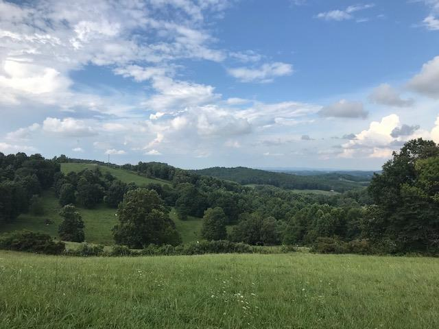 Two building lots with a great mountain view!  Convenient to Galax, these lots are great for further development or just build your home in the middle.