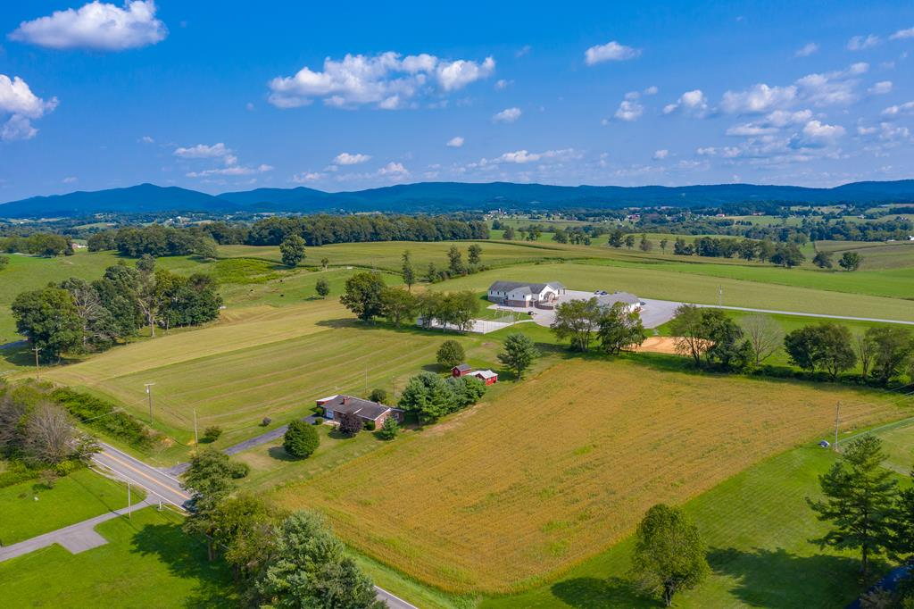 Pristine building lot in the perfect location! Nearly 2.5 acres of land to call your own. Perfect for a homesite, or could be split into multiple sites. Public water already at the road. Just feet away from the school bus line at Hogback road, allowing for easy access to both town of Wytheville and town of Rural Retreat school systems. Easy access to Interstate 81, and just a short trip to Marion or Wytheville. If you want to live in the county but have the town amenities, this is the place for you! Make sure to take a look at the final picture for estimates on lot lines and measurements. Call today to set up your showing.