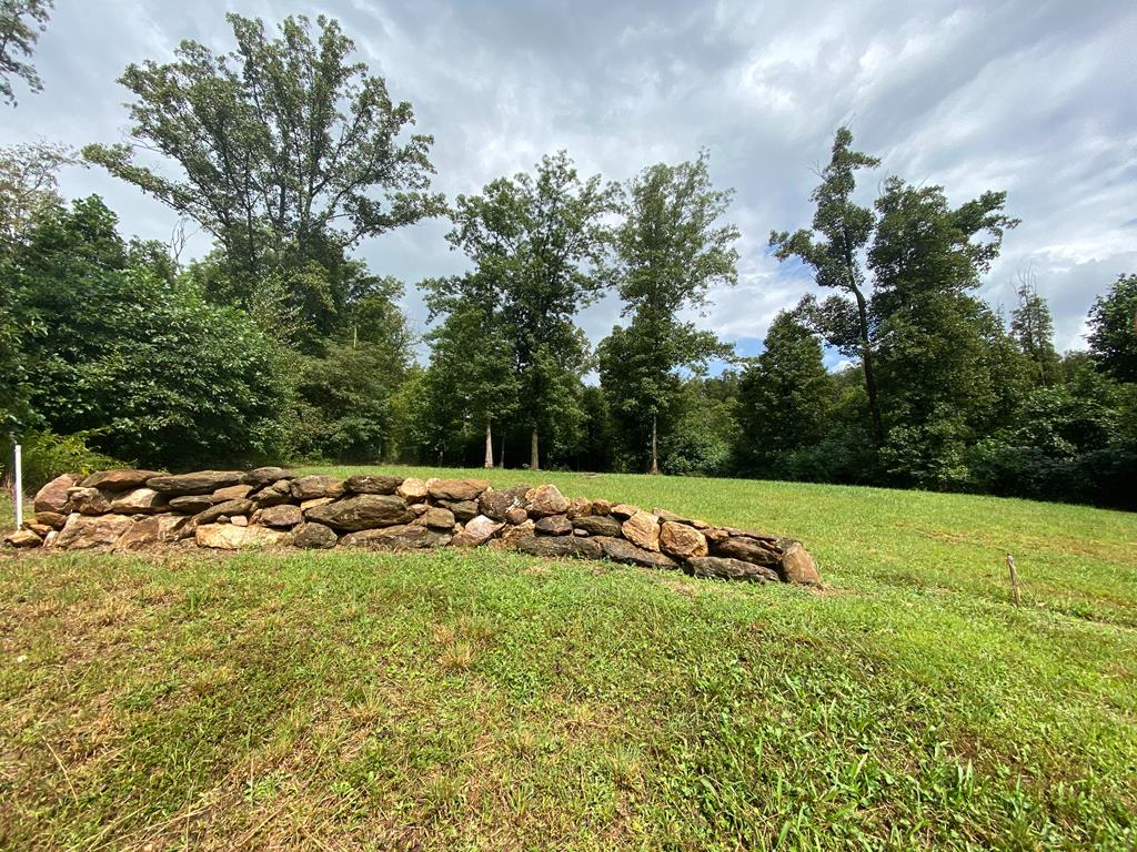 Perfect mountain get-a-way, beautiful building site with views for miles and miles over looking the Piedmont North Carolina. Very secluded, 2.5+/- acres, right off the Blue Ridge Parkway. The land lays very well. Convenient to Fancy Gap, Hillsville, Galax and Mt Airy NC.  Come take a look at this beautiful land and let your imagination go wild.