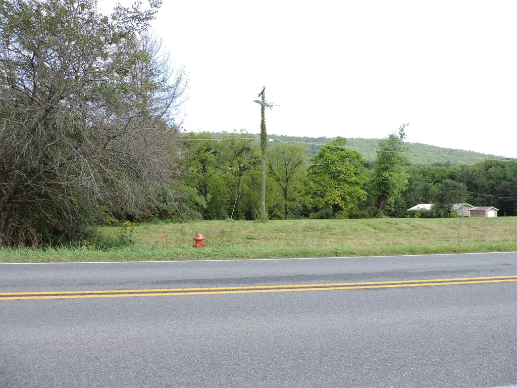 Great building lot on Ivanhoe Rd. Great location. Near New River, New River Trail,National Forest, Horse Trails.  Per Owner last 4 lots in the Jewel Est.