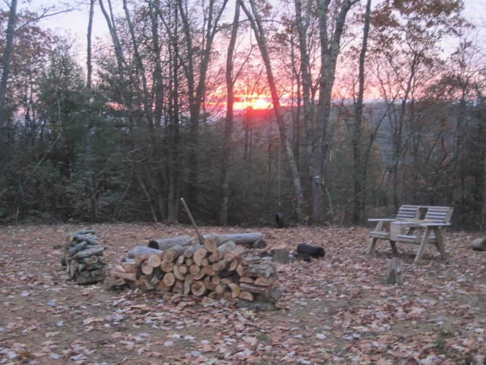 """Private and Secluded and RV READY! @10 Ac that just """"Kisses"""" the Jefferson National Forest a short walk right across the road that will lead you to an abundance of additional hunting area.  This is a great little spot to come get off the grid and get back to Nature.  Already put in place in 2012 are a Well and 2BRseptic, 2 water taps, plus the owner is including a 10000 watt generator.   Wide variety of wildlife for the hunter or if you just love to relax and animal watch. Superb little getaway spot to put your Mountain Cabin so you can come enjoy the cool air at @3600 ft elevation.  Seasonal views of surrounding mountains, or with a little tree removal, you could enjoy the views all year long.  Don't forget to check out the Hales Lake Recreation Area a short distance away in the Jefferson National Forest, with a cool mountain-top lake, hiking trails, and a spectacular Overlook of the Elk Creek Valley!  Come check it out and see what Nature has to offer."""