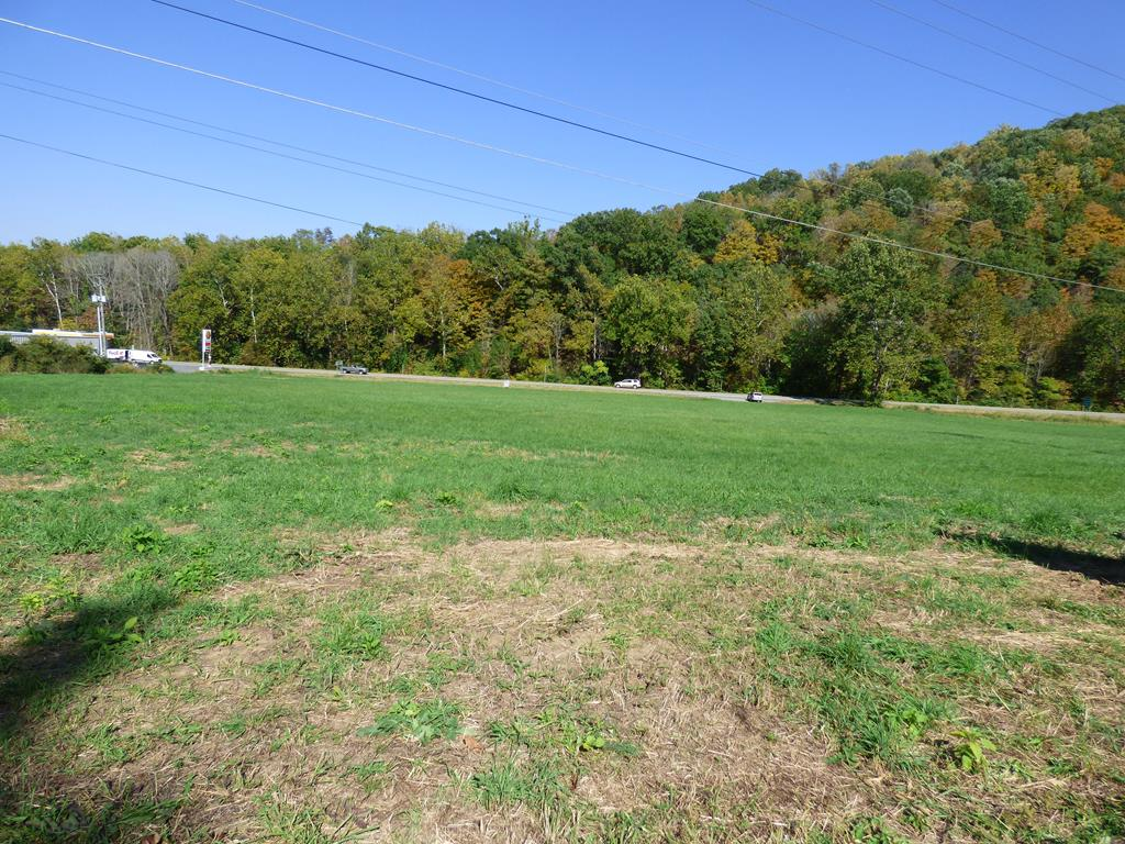 tbd Fort Chiswell Road, Austinville, VA 24312