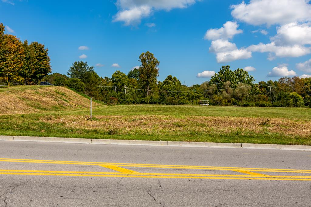 This 1.788 ac +/- parcel is conveniently located in a high-traffic, high-visibility area in the Town of Abingdon near the intersection of US Route 19 (Porterfield Highway) and US Route 11 (Lee Highway).  This highly-desirable parcel is fully cleared, level and ready for building.  Property is located in an area with recent substantial commercial development, including the construction of a new large bank building, Walgreens Drug Store and major shopping center anchored by a national retail chain grocery store, restaurants, banks and more.  The property is also located between the amenities of Abingdon and multiple large residential communities.   The property offers great visibility from two major highways, including multiple points of ingress and egress to Village Boulevard.  This would be a great location for your new business!