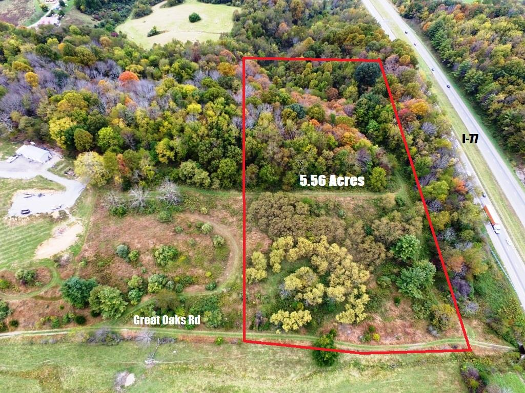 Lots of possibilities with this wooded 5.56 acre tract.  Build your dream home on this private, secluded property and enjoy the abundant wildlife as well as beautiful mountain views and changing of the seasons from your front porch. Bring your livestock and create your own Mini/Hobby Farm.  This property is located in a country setting with close access to town amenities and interstate.  Call today to view this nice piece of land and make it your own!