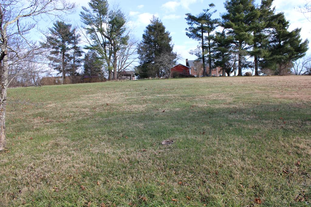 Nice level building lot in Hillsville. Town water and sewer available. Lot is .6 +/- acres. Purchaser to verify the town of Hillsville restrictions if any.