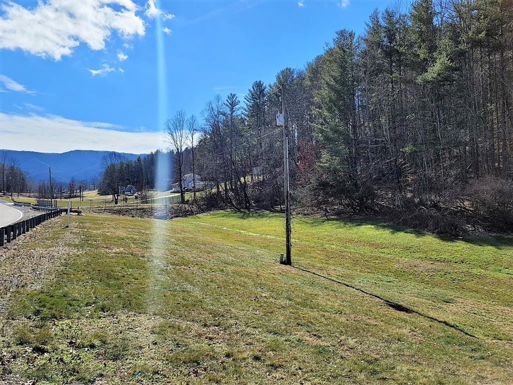 BEAUTIFUL 1 ACRE LOT WITH ALL ENGINEERING COMPLETED.  YES, A TURN-KEY BUILDING SITE THAT HAS A PERK ON FILE WITH THE HEALTH DEPT AND READY FOR PUBLIC WATER SERVICE HOOK-UP! GREAT LOCATION JUST 10 MINUTES TO THE TOWN OF CHILHOWIE AND 5 MINUTES TO THE NATIONAL FOREST! HOME TO BE BUILT MUST BE AT LEAST 1,400 SQ. FT.  ON PERMANENT FOUNDATION. LOT 5 IS ALSO AVAILABLE AT THE SAME PRICE! CALL OFFICE ABOUT THIS EXCELLENT OPPORTUNITY!