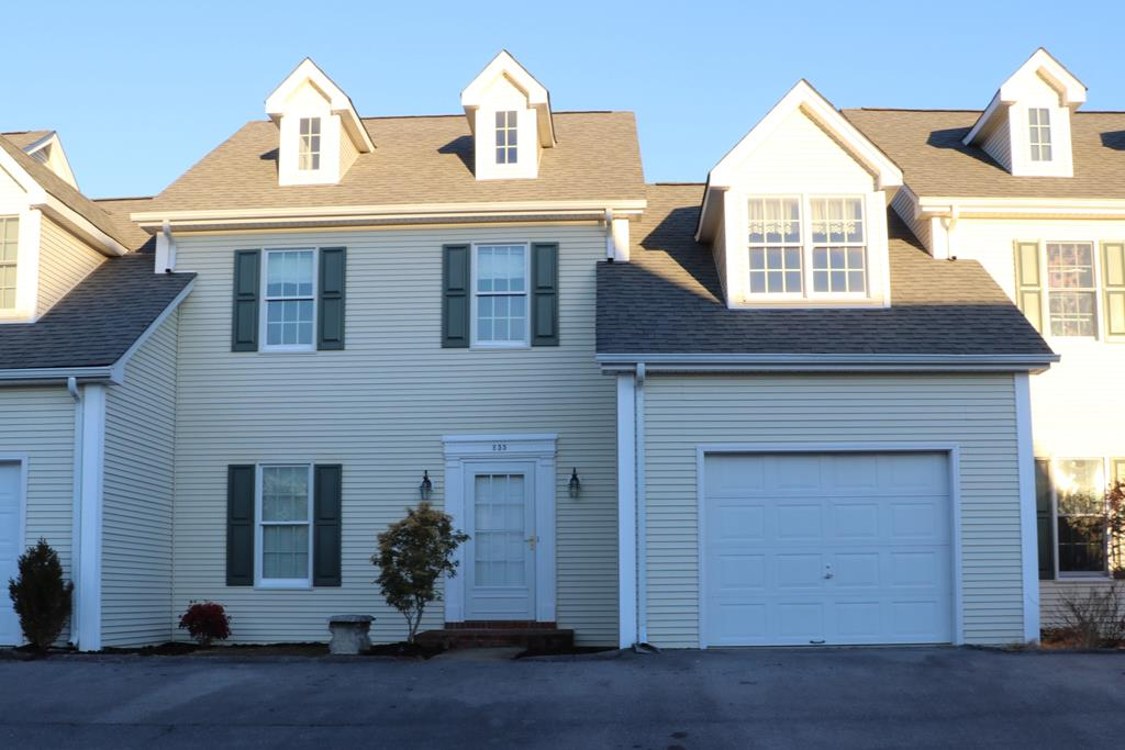 SPACIOUS, GREAT LOCATION, AND READY FOR A NEW OWNERS.  This townhome is incredibly spacious with all the conveniences of town living but tucked away from it all just perfectly.  With tons of space at such a great price, this is one of the best options for a low maintenance townhouse in Abingdon.  The HOA is known for taking care of the property and the owners care about their little community.   The HOA fee covers water, sewer, trash, mowing, snow removal, exterior maintenance, and exterior insurance.  You will love the oversized master suite on the main level with the washer and dryer conveniently located in the garage for one level living. You will find 3 spacious bedrooms upstairs with a shared bath plus a nice bonus room, office or a possible 5th bedroom if needed. Natural gas and low utility bills.  Over 2,200 sq.ft., one car garage plus two parking spaces.  This unit is PRICED TO SELL!