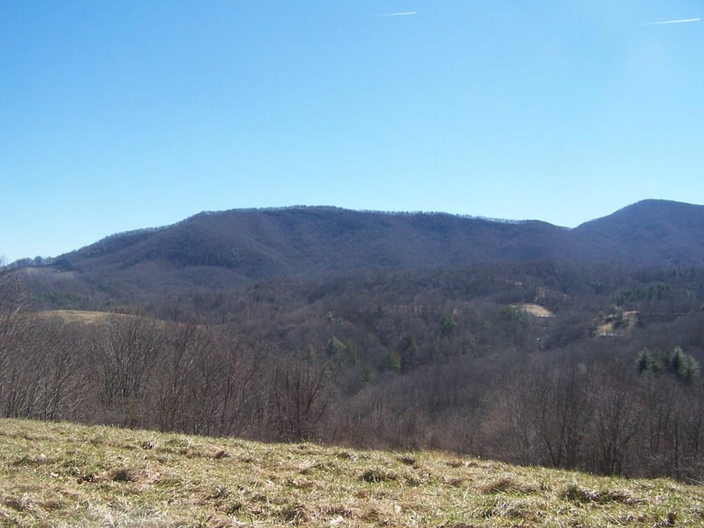 Nice building lot in Elk Creek.  Very private and secluded and well off the beaten path, but accessed by private well maintained roads.  Extremely beautiful views from this tract, and you can even hear the creek from the tract across the road.  Power is in to the beginning of the section, but will need to be run a short distance to this tract.  Minimal Restrictions, NO HOA, Campers are allowed!   No Mobile homes.   $250/year road maintenance fee.