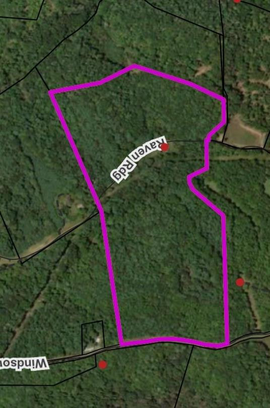Attention hunters!  Looking for deer, bear, turkeys, bobcats?  This mostly wooded tract is for you!  This 60 acre, mostly wooded parcel has abundant wildlife, maybe even Bigfoot.  Who knows?  Old home on the property is being sold as is.  The property has public road frontage but current access is by right of way.