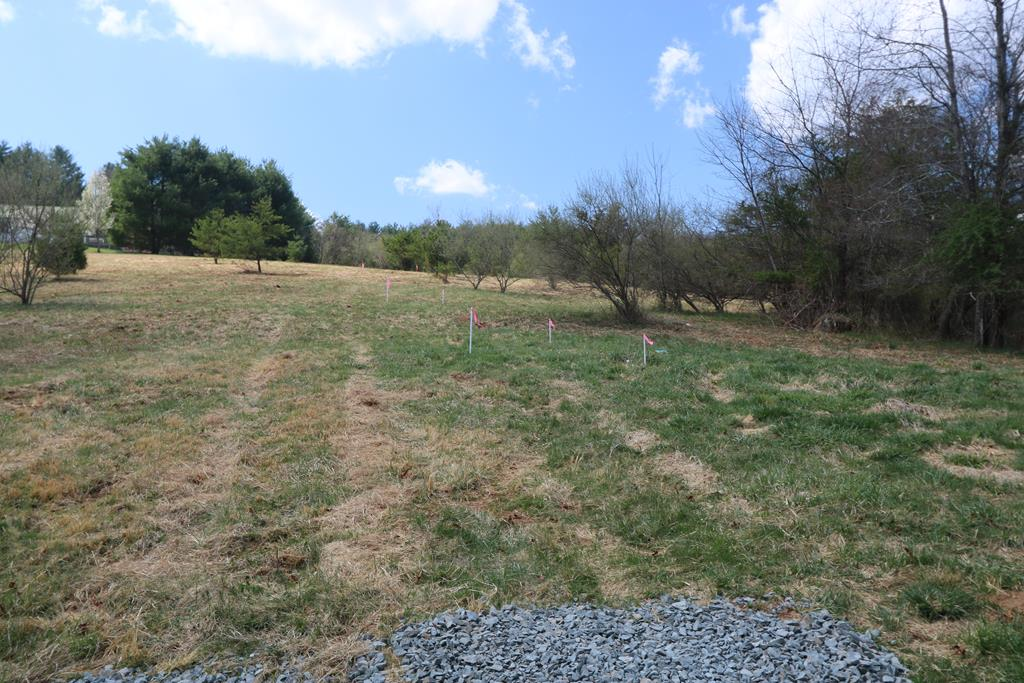 Homesite located in Willis, VA. Property has been recently perked for a 3 to 4 bedroom home. Land is gently sloping and mostlycleared with a small stream. New residential drive already in stalled and ready for your new home construction. No restrictions. New survey beingcompleted. High Speed fiber Optic internet service available.