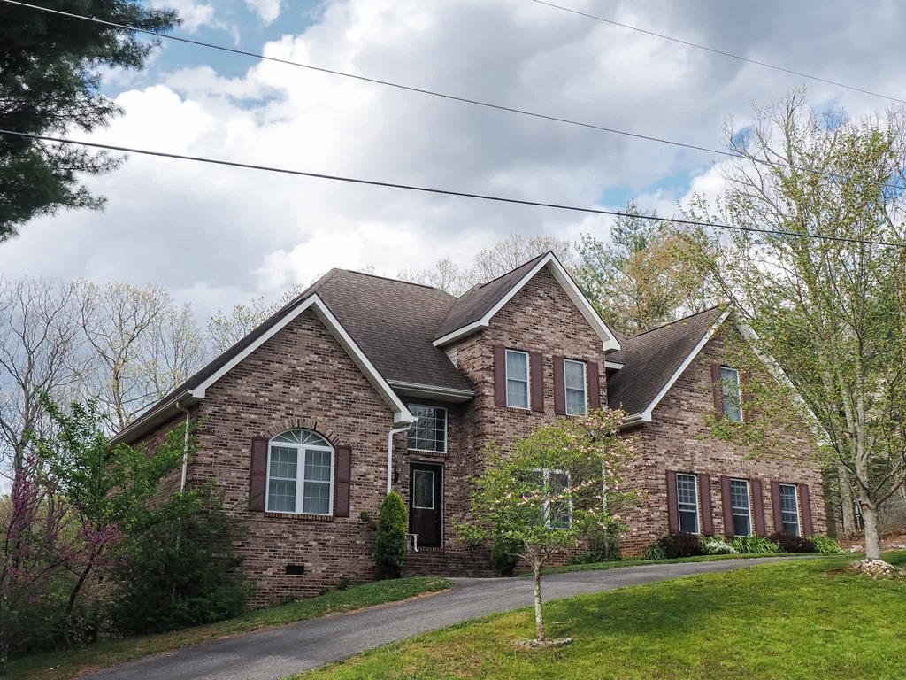 169 Oakside Dr., Hillsville, VA 24343