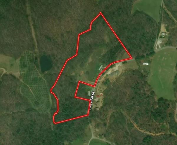 Here is 15.4ac of property for you to build your home or use for hunting. This property is just a short drive from the Blue Ridge Parkway in Ararat, VA in Patrick County VA. There is a flowing creek in the back of this property, that runs the width of the property. Along with the creek there is a well, septic hook up and electricity already on site, from where a house used to sit on the property. There is plenty signs of deer and turkey on this property if you desire to use this as a hunting property. At one point there used to be an orchard of peach trees planted on this property. There is some wooded and some open areas that make up this property. The property is only slightly sloped and no step terrain. This makes for a perfect location to build a dream home.