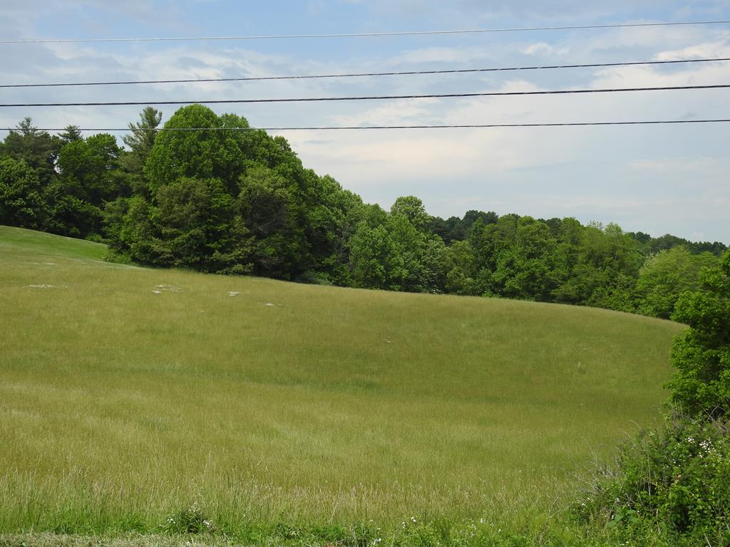 Property is zoned General Commercial. Property can be seen from I-77.