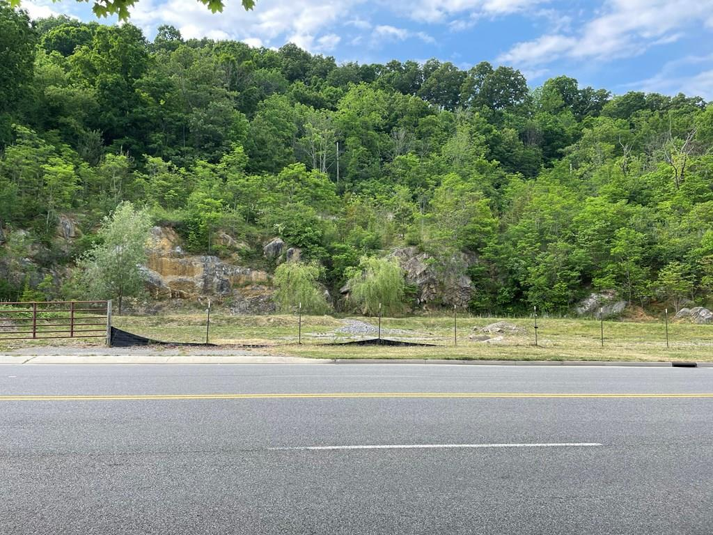 Fantastic opportunity to purchase 1.14 acres of commercial building lot for your own business or rental property.  Located right in the town of Wytheville with easy access to I81, I77, and Route 21.  Public sewer, water, and electric available.  In a prime location with https://vdot.maps.arcgis.com estimating annual average daily traffic at 7400 which would give you the opportunity to grow the business of your of dreams. Large area has been cleared but there is also room to excavate for larger area if needed. Listed below tax assessment and owner will consider owner financing.   Please call to schedule showings and bring offers.