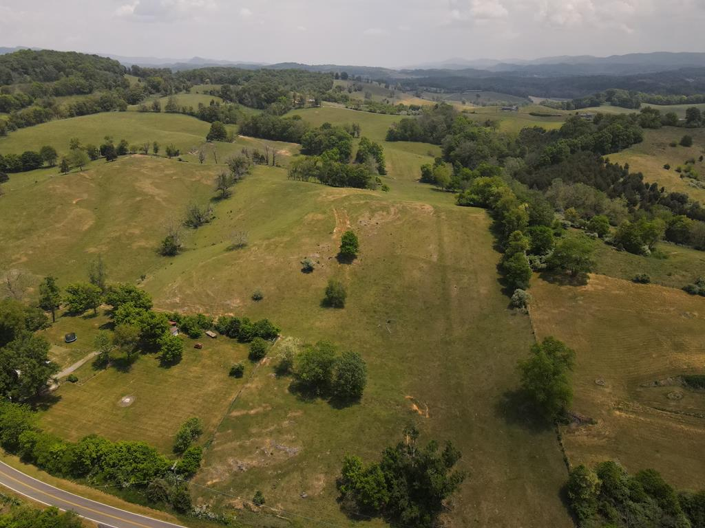 Fenced in pasture land with beautiful mountain views! This property could be a good place to build your next home or a good place to put your horses or cattle. The property is located out in the country but also close to Interstate 81 and local area amenities.