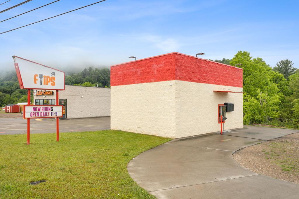 254 Shady  St., Mountain City, TN 37683