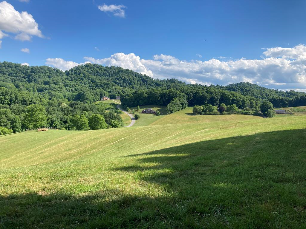 This is a stunning piece of property that can have multiple uses. 142 +/- acres that has 5 different access points from 2 different roads (Rifton and Johnston).  The Rifton access point is off I-81, exit 47, and only .25 miles to property access.  That piece is already zoned commercial (see attached document).  Operate as a larger farm, split in to mini farms, explore developing multiple potential home sights with magnificent views, or a combination of all!   Several barns and out buildings exist on the property.  Multiple springs and a creek off the back piece of the property where a nice pond is just waiting to be built. Stunning views, stunning sunsets.  Limitless potential.  Call today to schedule your personal showing.