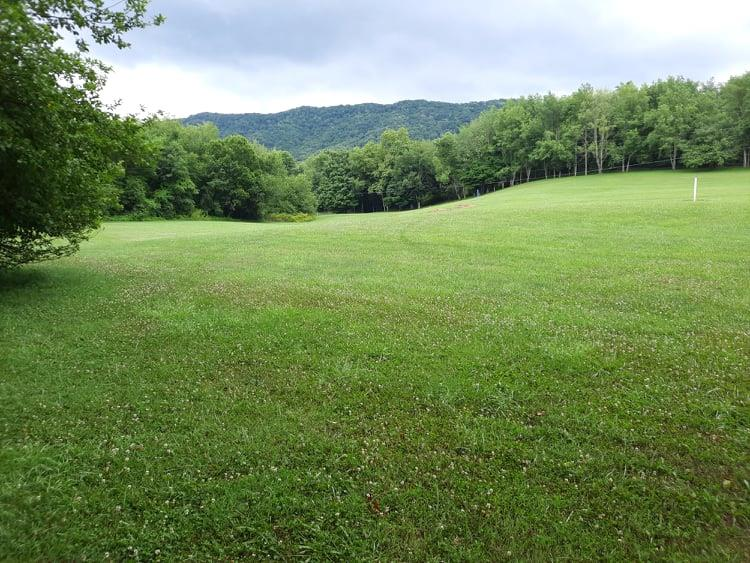 This is  a beautiful, manicured property that is presently utilized by the Country Club as a Driving Range. Ideal for building that dream home or starting a small hobby farm for horses or other livestock. Conveniently located between Tazewell and Richlands in the sought after Maxwell area. Consider joining the Country Club across the street to enjoy country living at it's finest.
