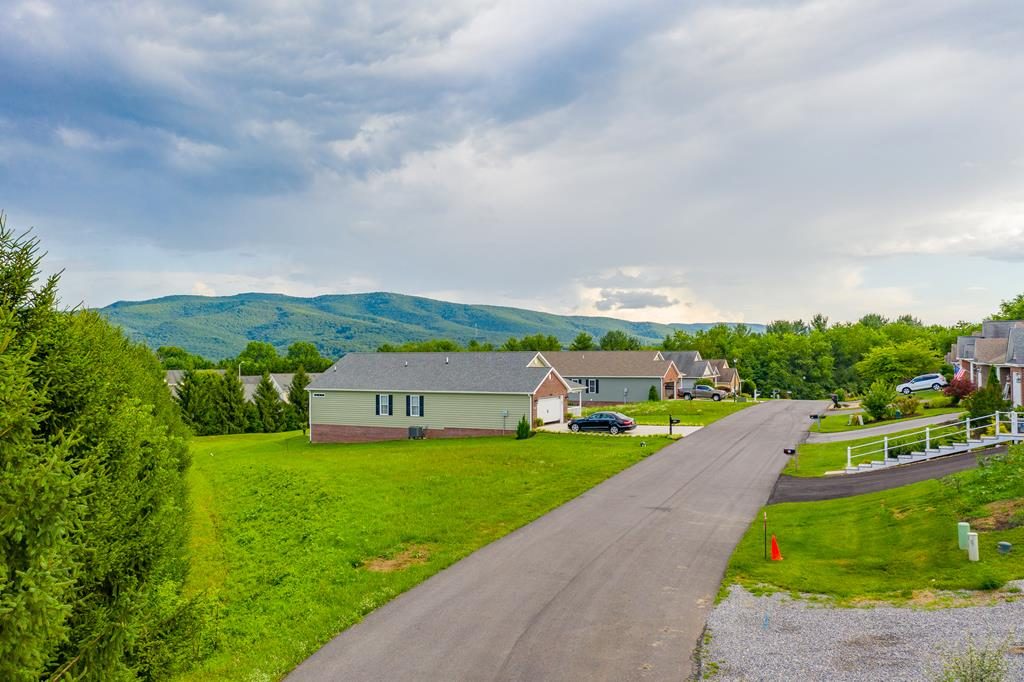 Pristine building lot in the desired College Park neighborhood of Wytheville. This is the first time EVER that lots in this premier subdivision have been offered to the open market. Featuring access to public utilities, close proximity to downtown Wytheville, and all this with potential for gorgeous mountain views. Ask about incentives! Don't let this opportunity pass by, call to set up your showing today!