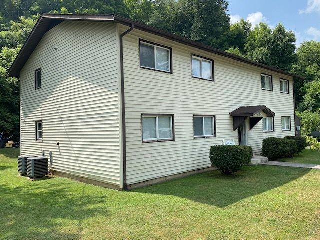 550 Lyndale Avenue, Marion, VA 24354