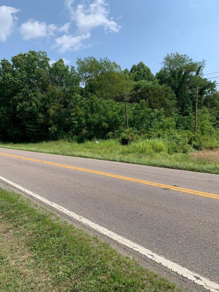 This land is two parcels being sold as one and located in Damascus Virginia. It sits off the main road of Highway 58. It is a relatively level property with several building options. The sellers say at one time there was a house on the smaller piece of property that had water and sewer. Come take a look just minutes from Abingdon VA. The information in this listing has been obtained from a 3rd party and/or tax records and must be verified before assuming accurate. Buyer(s) must verify all information.