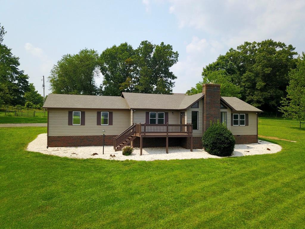 550 Sunny Cove, Hillsville, VA 24343