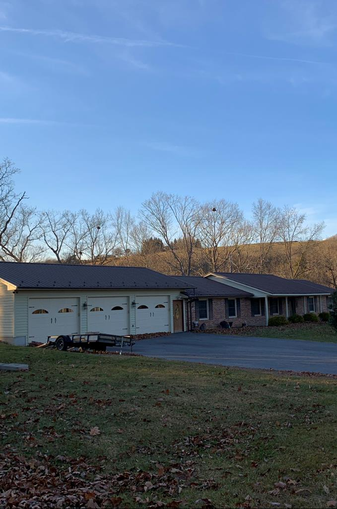 143 Stone Meadow Lane, Wytheville, VA 24382