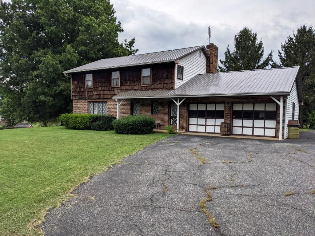 1645 Fort Chiswell Rd, Max Meadows, VA 24360