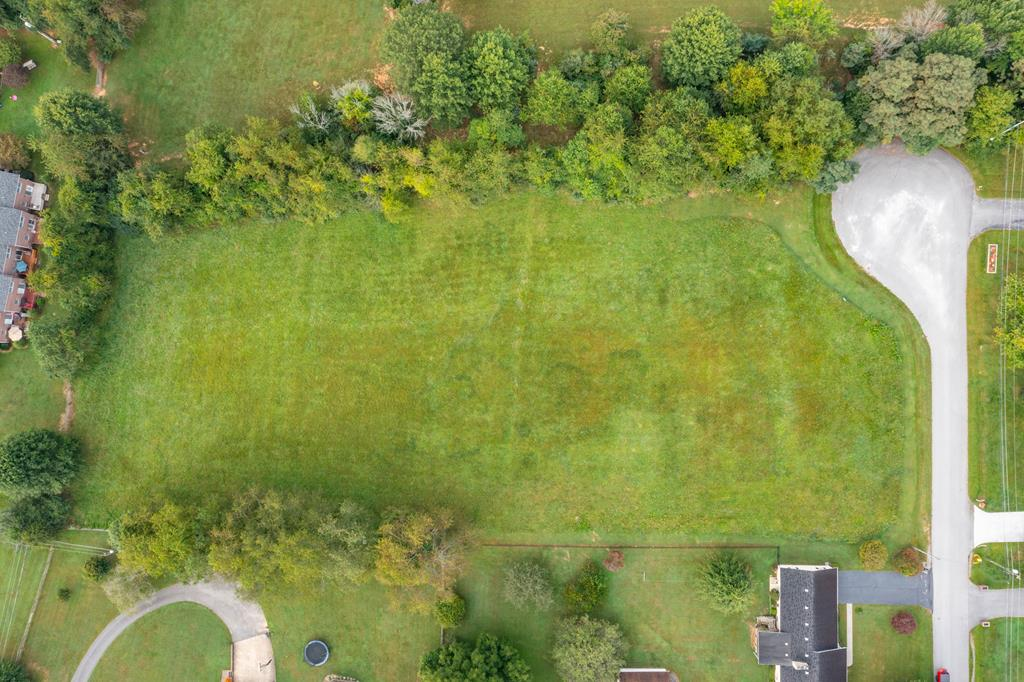 These two oversized building lots are now available in the Town of Abingdon.  Lots are at the end of the street at the cul-de-sac with no through traffic.  Enjoy living within the Town of Abingdon while still having the ability to build a home with private outdoor space!  Lots have approximately 200' of total road frontage and the western side of the parcels border the Coomes recreation center.  Conveniently located near area schools, shopping, restaurants and more!