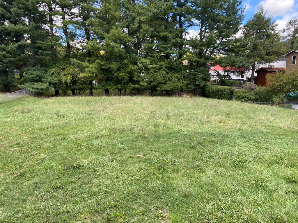 Great building lot located near Interstate 81 and RT 11. Only a few minutes from Emory and Henry College, trails, and hiking. It would also be a great place to build your next investment property. Priced to sell and super location! Call today