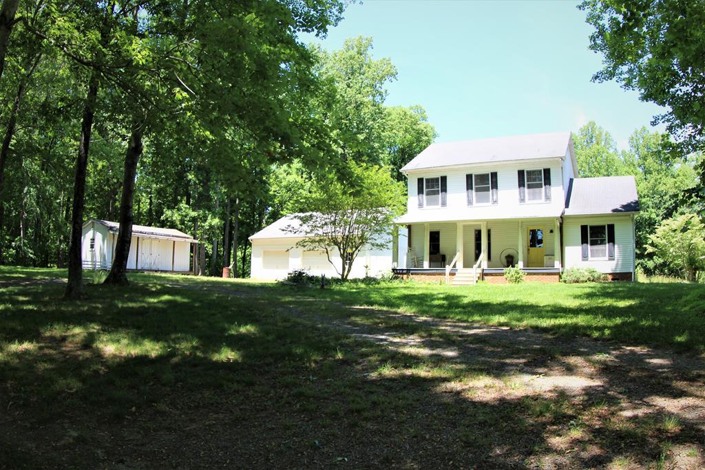 2377  Clark House Farm Rd