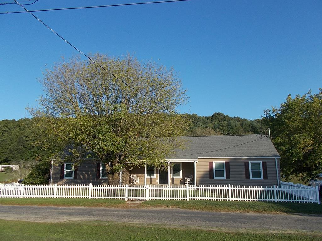 282 Green Valley Road, Fries, VA 24330