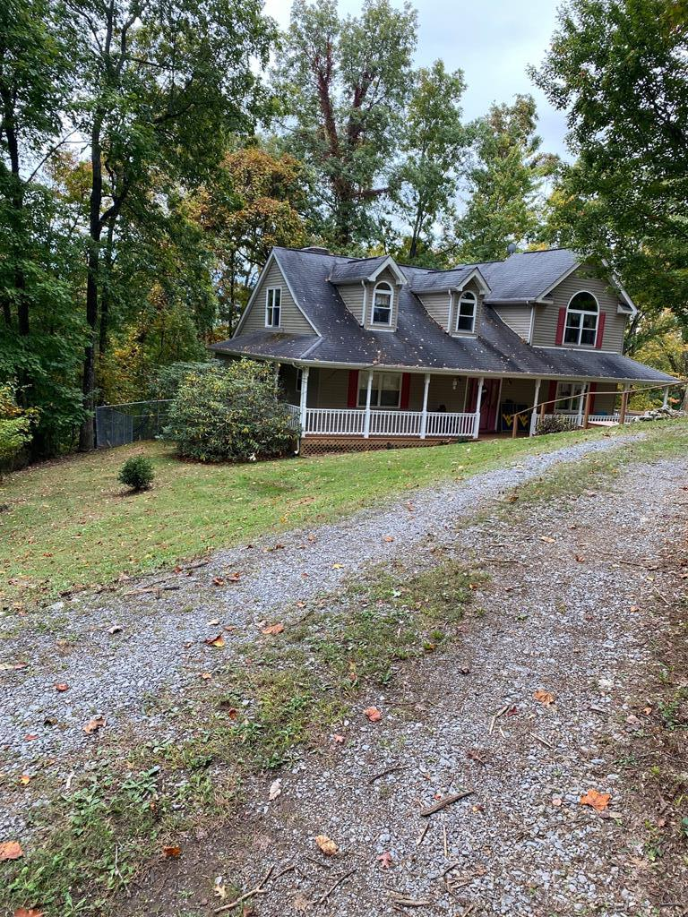 349 Silver Spur Road, North Tazewell, VA 24630