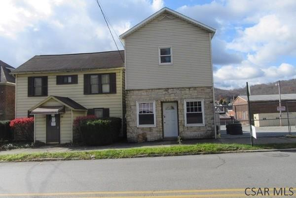 983 Second Street, Nanty Glo, PA 15943