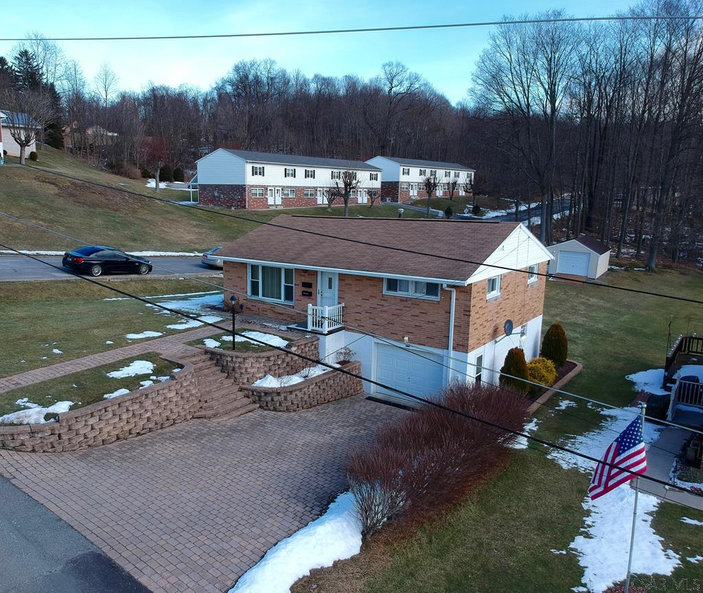 619 Schrader, Johnstown, PA 15902