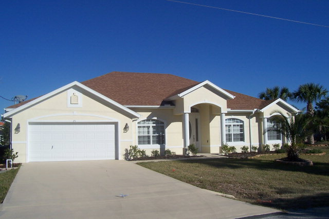 21 S Classic Court, Palm Coast, FL 32137