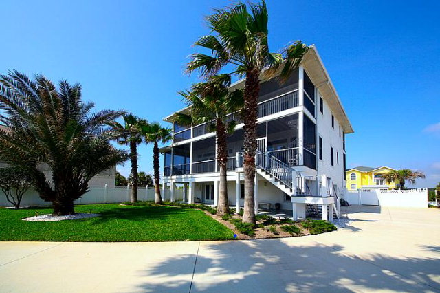 1807 N Central Ave, Flagler Beach, FL 32136