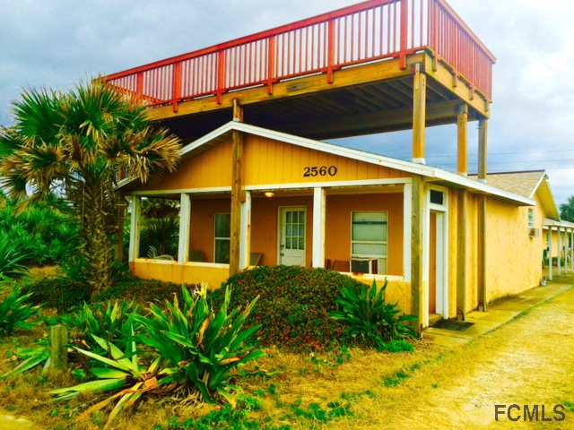 2560 S Ocean Shore Blvd, Flagler Beach, FL 32136