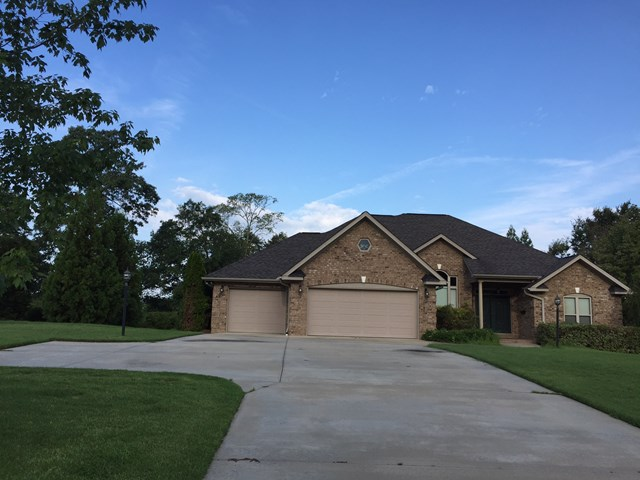 614 Swing About, Greenwood, SC 29649