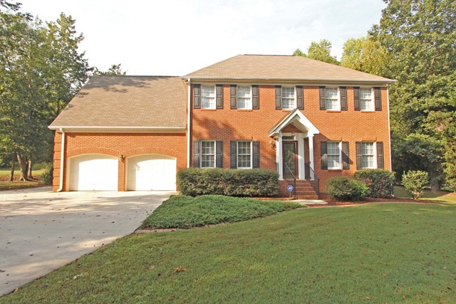 101 Planters Court, Greenwood, SC 26949
