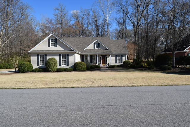 106 Swing About, Greenwood, SC 29649