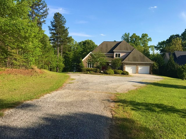 101 Mariners Cove Rd, Hodges, SC 29653