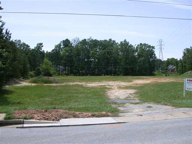 BY-PASS 72 NW, Greenwood, SC 29649