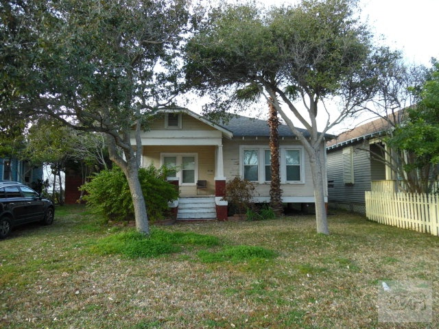3922 Ave S, Galveston, TX 77550