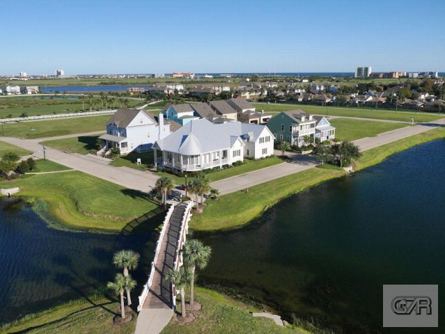 House for sale at 4 Southern Cross in Galveston TX