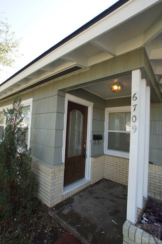 6709 Fairway Drive, Galveston, TX 77551